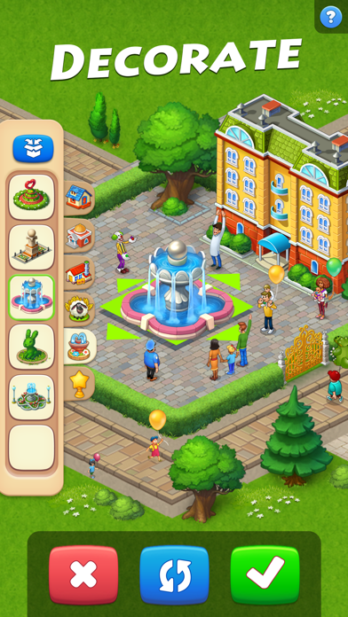How to cancel & delete Township 0