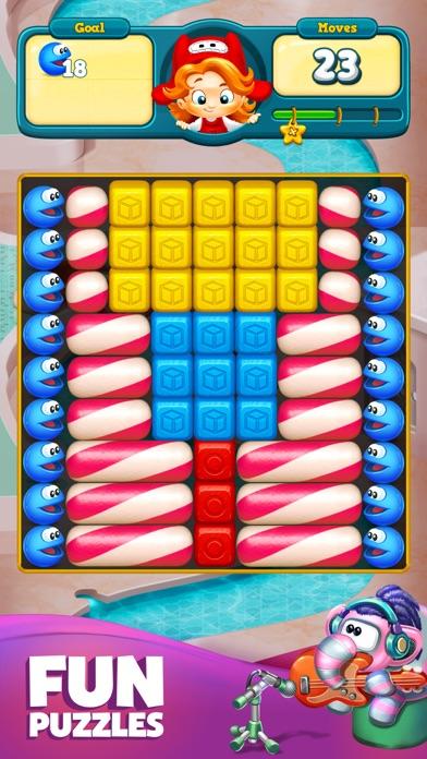 Toy Blast iphone screenshot 2