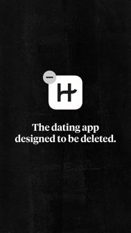 Hinge: Dating & Relationships iphone screenshot 4