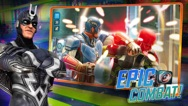MARVEL Strike Force: Squad RPG iphone screenshot 4