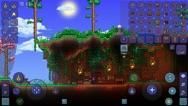 Terraria iphone screenshot 4