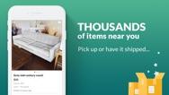 OfferUp - Buy. Sell. Letgo. iphone screenshot 4