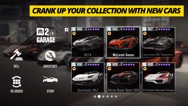 CSR 2 Multiplayer Racing Game iphone screenshot 3