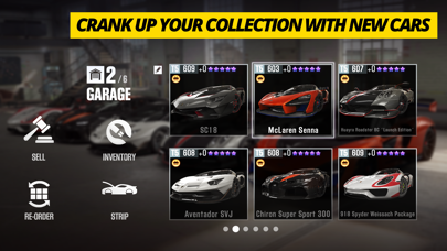 How to cancel & delete CSR 2 Multiplayer Racing Game 2