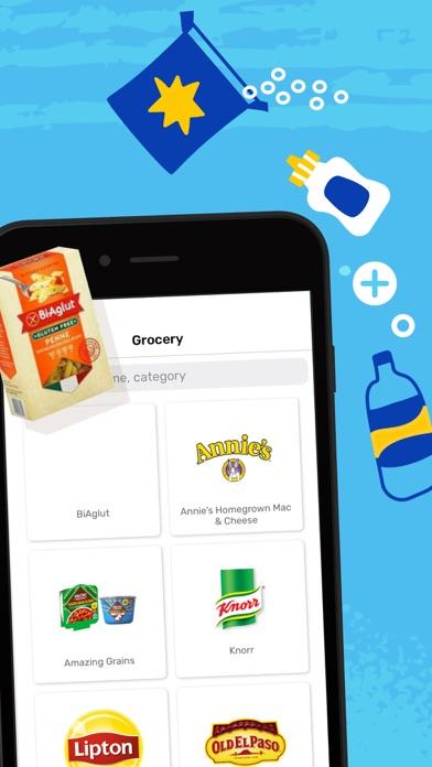 Fetch: Rewards On All Receipts iphone screenshot 4