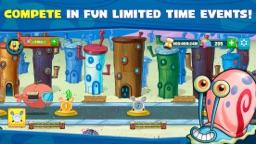 How to cancel & delete SpongeBob: Krusty Cook-Off 3
