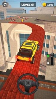 Real Drive 3D iphone screenshot 1