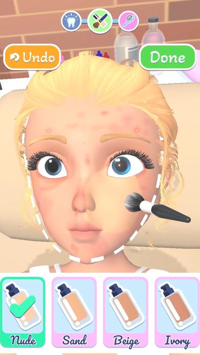 How to cancel & delete Makeover Studio 3D 0