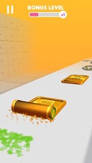 Sushi Roll 3D - ASMR Food Game iphone screenshot 1