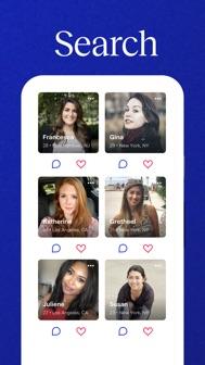 Match™ - #1 Dating App iphone screenshot 4
