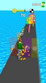 Run of Life iphone screenshot 3
