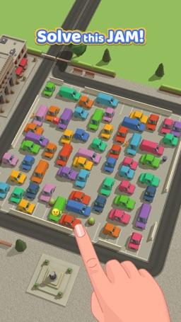 How to cancel & delete Parking Jam 3D 0
