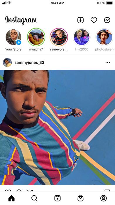 How to cancel & delete Instagram 2