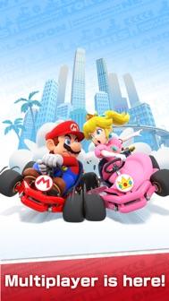 Mario Kart Tour iphone screenshot 3