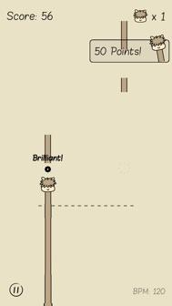 Like A Giraffe iphone screenshot 3