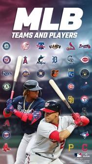 MLB Tap Sports Baseball 2021 iphone screenshot 2
