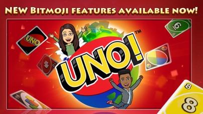 UNO!™ iphone screenshot 1