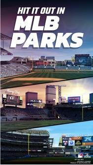 MLB Tap Sports Baseball 2021 iphone screenshot 3