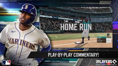 R.B.I. Baseball 21 iphone screenshot 4