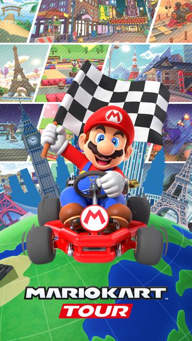 How to cancel & delete Mario Kart Tour 2