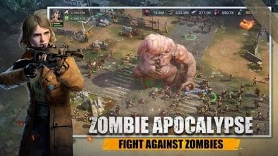 State of Survival Walking Dead iphone screenshot 3