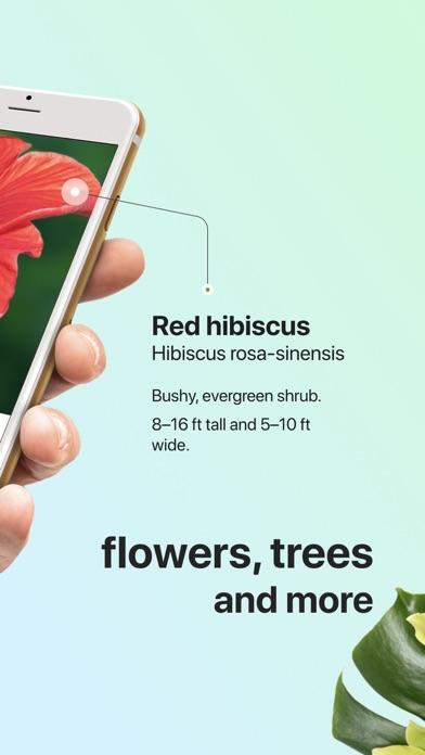 PictureThis - Plant Identifier iphone screenshot 2