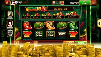 DoubleDown™- Casino Slots Game iphone screenshot 2
