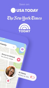 Life360: Find Family & Friends iphone screenshot 2
