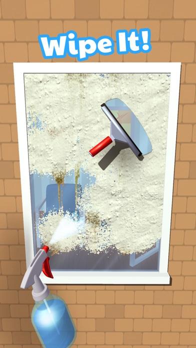 Deep Clean Inc. 3D iphone screenshot 1