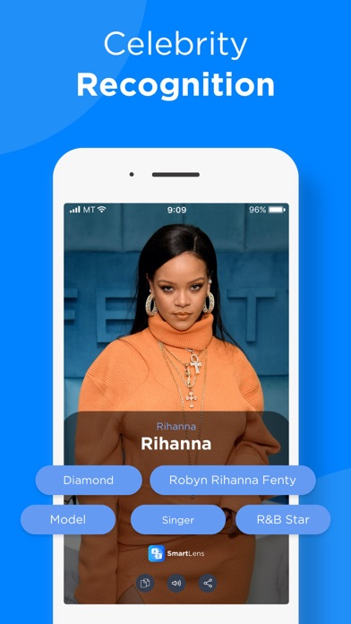 Smart Lens - AI Translate iphone screenshot 3