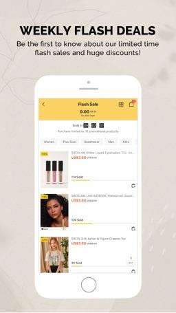 How to cancel & delete SHEIN - Online Fashion 2