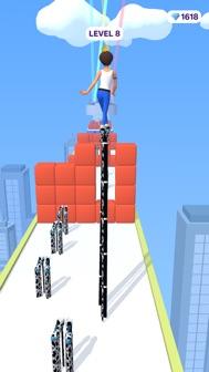 High Heels! iphone screenshot 1