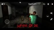 Specimen Zero - Horror iphone screenshot 2