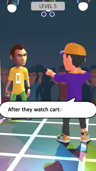 Beat Master! iphone screenshot 3