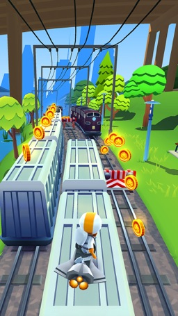 How to cancel & delete Subway Surfers 0