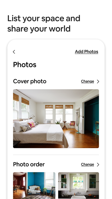 How to cancel & delete Airbnb 0