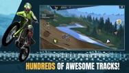 Mad Skills Motocross 3 iphone screenshot 3