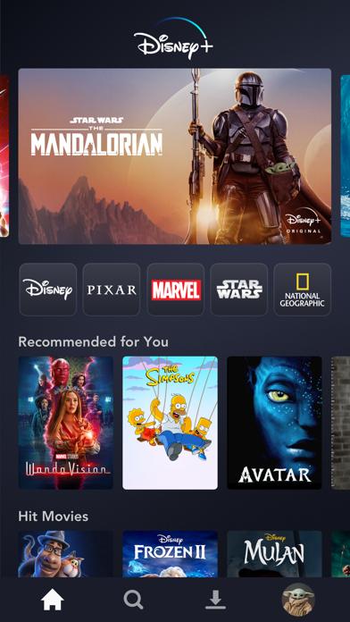 How to cancel & delete Disney+ 2