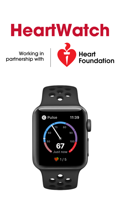 How to cancel & delete HeartWatch: Heart Rate Monitor 0