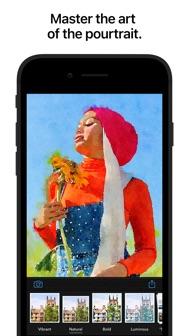 Waterlogue iphone screenshot 1