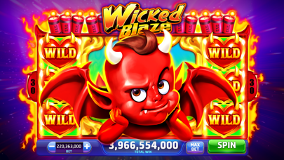 How to cancel & delete Cash Tornado™ Slots - Casino 2