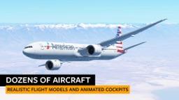 How to cancel & delete Infinite Flight Simulator 3
