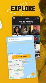 Grindr - Gay chat iphone screenshot 3