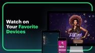 Hulu: Stream movies & TV shows iphone screenshot 4
