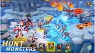 Lords Mobile: Tower Defense iphone screenshot 4