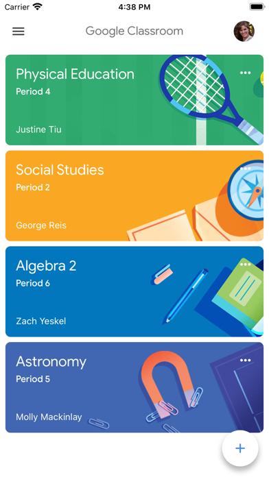 How to cancel & delete Google Classroom 2