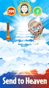 Judgement Day: Heaven or Hell iphone screenshot 1