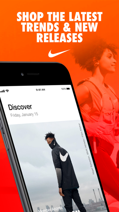 How to cancel & delete Nike 2