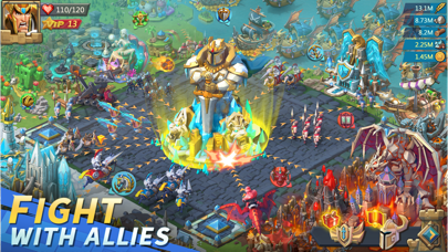 How to cancel & delete Lords Mobile: Tower Defense 1