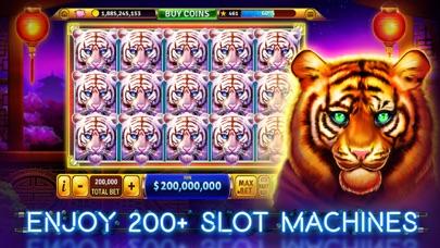 House of Fun: Casino Slots 777 iphone screenshot 2